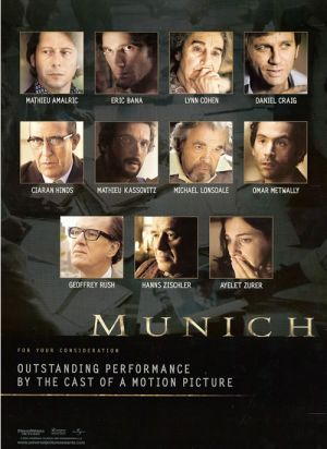 Munich movies