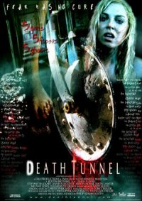 Death Tunnel poster