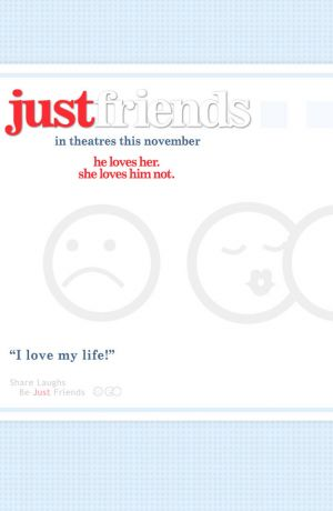 Just Friends 667x1023