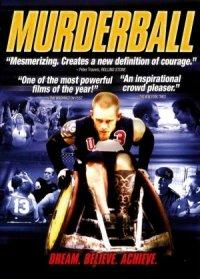 Muderball - Espírito de Combate poster