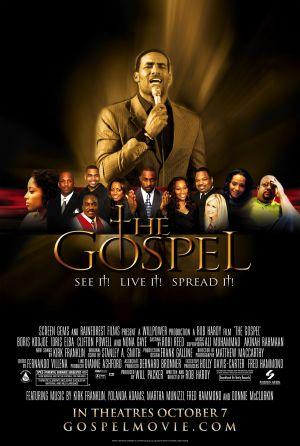 The Gospel 2020x3000