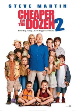 Cheaper by the Dozen 2 2375x3520