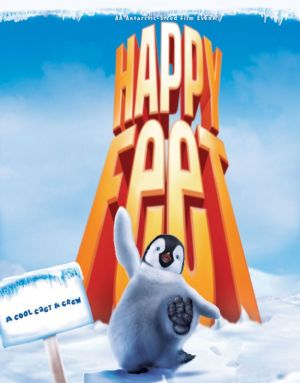 Happy Feet 850x1085
