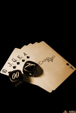 Casino Royale 600x886