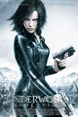 Underworld: Evolution 504x755