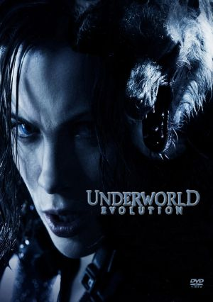 Underworld: Evolution 1530x2175
