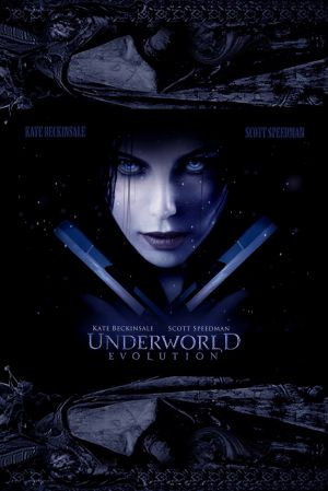 Underworld: Evolution 1452x2175