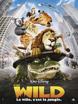 Tierisch wild 1000x1333