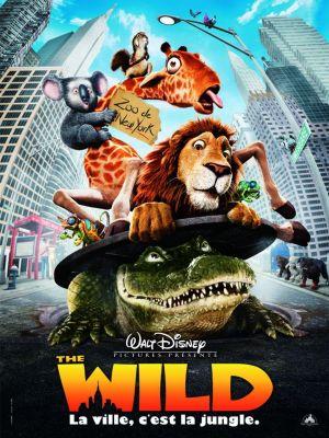 Tierisch wild 850x1134