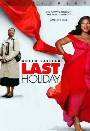 Last Holiday 688x1000
