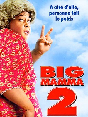 Big Momma's House 2 600x800