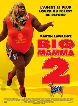 Big Momma's House 2 700x948