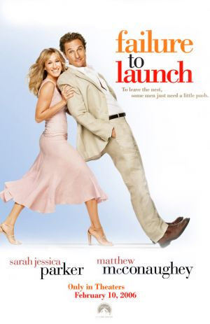 Failure to Launch 550x848