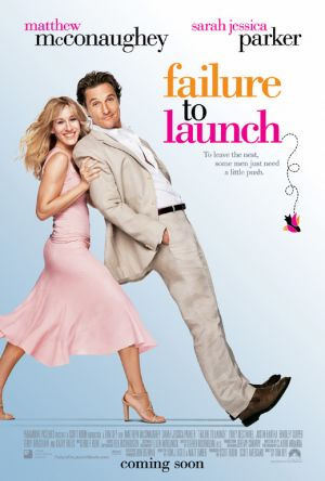 Failure to Launch 519x768