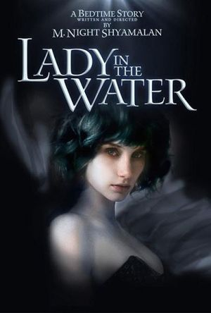 Lady in the Water 397x588
