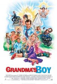 Cocco di nonna poster