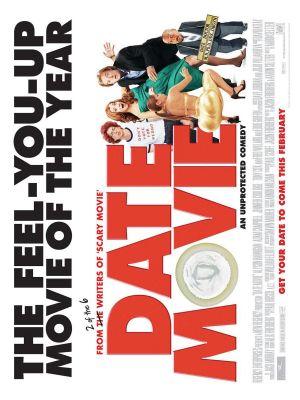 Date Movie 900x1200