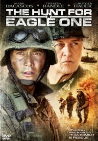 The Hunt for Eagle One poster