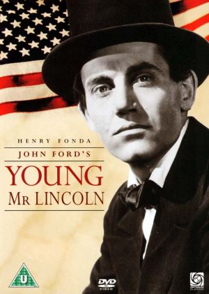 Young Mr. Lincoln 570x800