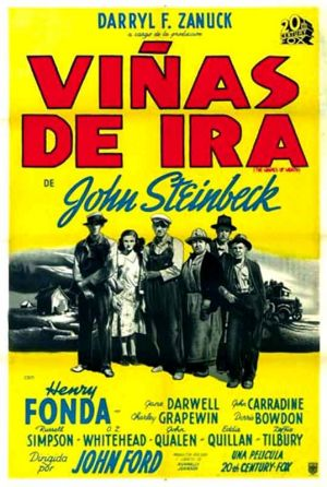 The Grapes of Wrath 538x800