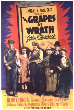 The Grapes of Wrath 803x1200