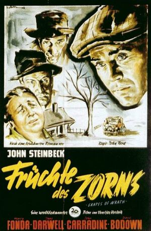 The Grapes of Wrath 652x996
