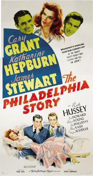 The Philadelphia Story 2239x4247