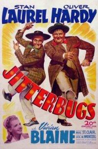 Jitterbugs poster