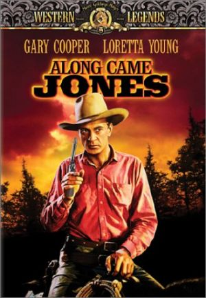 Along Came Jones 330x475