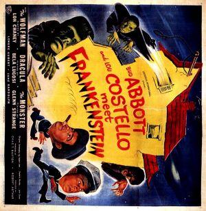 Bud Abbott Lou Costello Meet Frankenstein 1463x1500