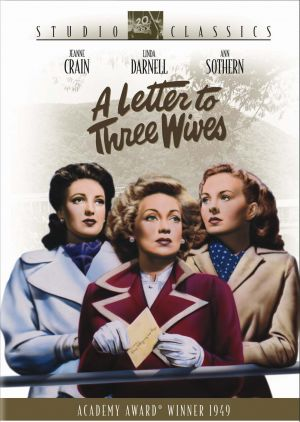 A Letter to Three Wives 1263x1776