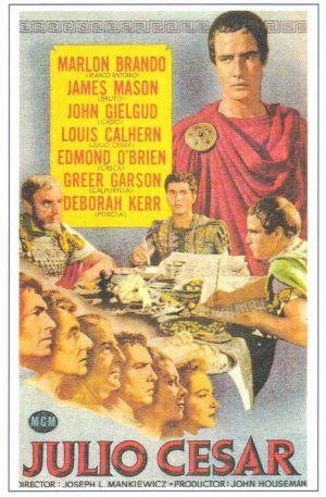 Julius Caesar 657x1000