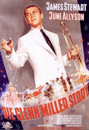 The Glenn Miller Story 595x869