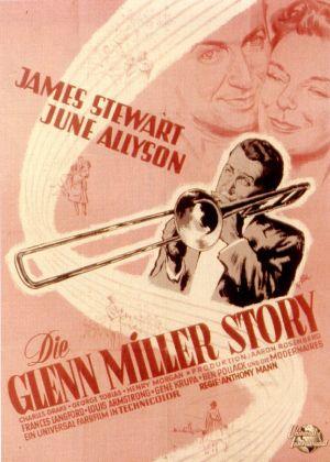 The Glenn Miller Story 577x808