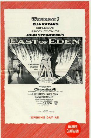 East of Eden 1699x2565