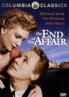 The End of the Affair Cover