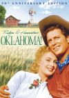 Oklahoma! Cover