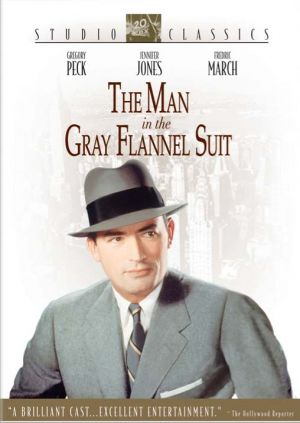 The Man in the Gray Flannel Suit 508x716