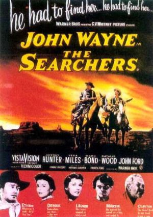 The Searchers 458x650