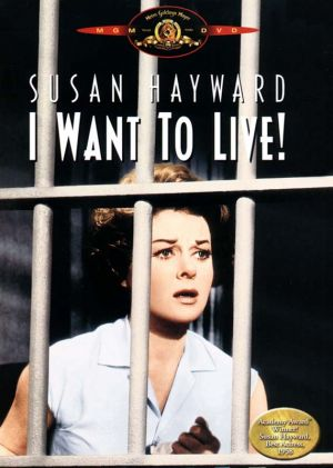 I Want to Live! 570x800