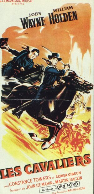 The Horse Soldiers 578x1192