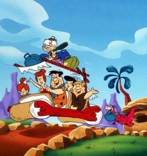 The Flintstones 1886x2000