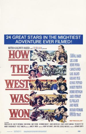 How the West Was Won 1800x2800