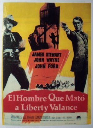 The Man Who Shot Liberty Valance 1354x1850