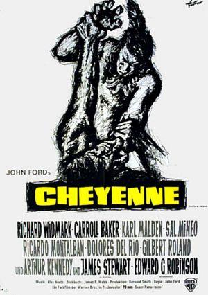 Cheyenne Autumn 493x700