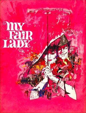 My Fair Lady 1654x2175