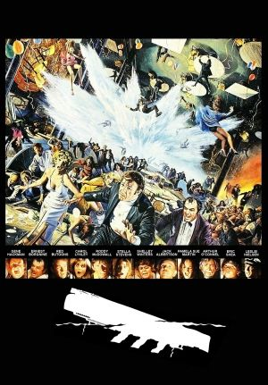 The Poseidon Adventure 1514x2176