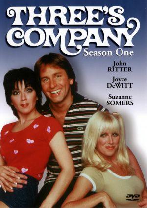 Three's Company 3046x4289