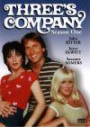 Three's Company poster