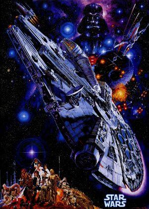 Star Wars 2000x2800